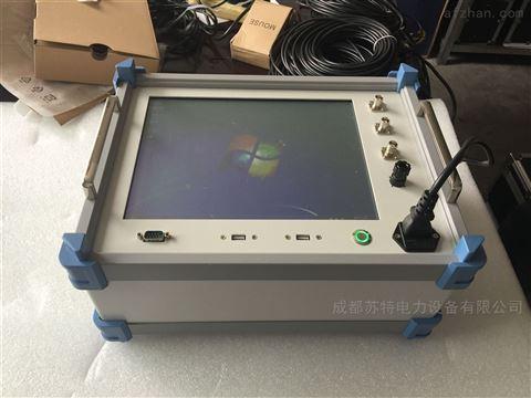 多功能变压器绕组变形测试仪价格
