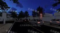 千灯万带项目-平交路口安全预警