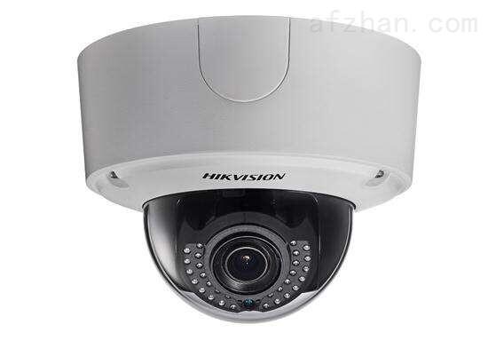 海康威视高清网络摄像机