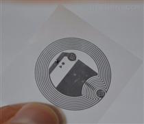RFID电子标签防水不干胶标签PVC材料厂家