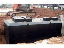 石嘴山化工污水处理设备泰源安装便捷