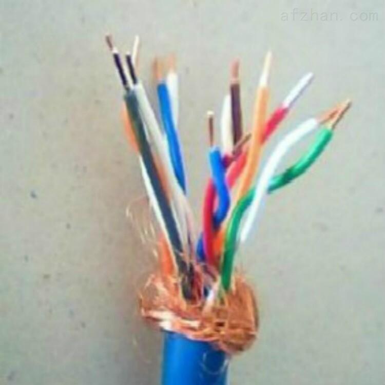 MHYVRP4*2*7/0.43煤矿用通信电缆