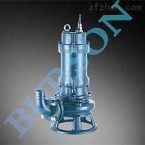 进口耐高温液下泵(布尔森BURSON)