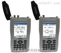 手持數字選頻電平表/電平振蕩器