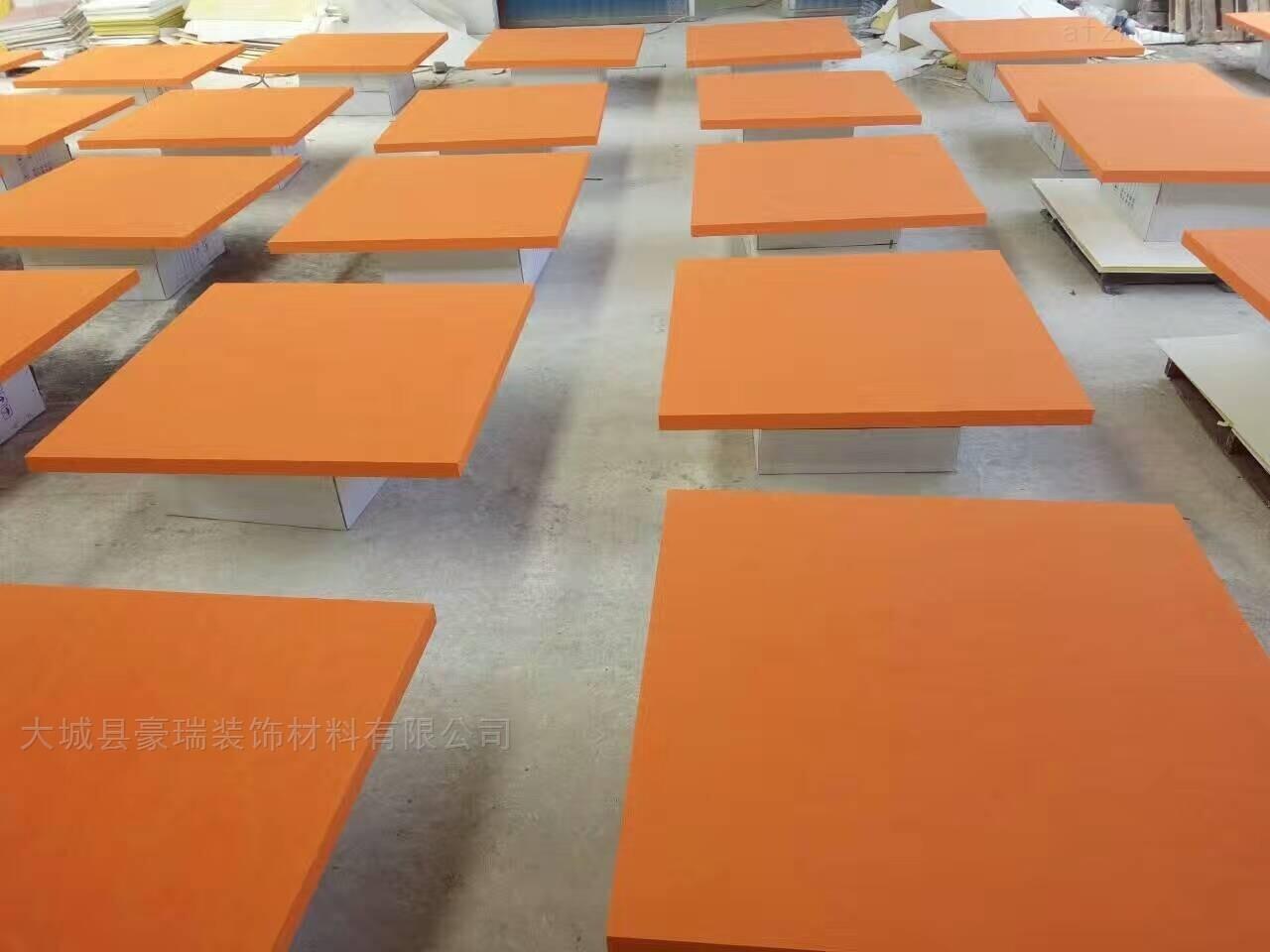 岩棉玻纤板还具有更好的安全性和节能性