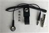 HWD--GRJS80820BH黑色金屬防靜電手腕帶材質