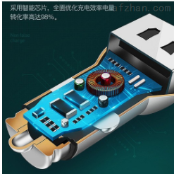 5V3A外围精简同步降压控制器