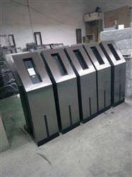 梯口机楼宇可视对讲机底座门口机