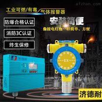 壁挂式氮氧化物报警器