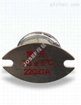 JUC-1M型超小型密封温度继电器