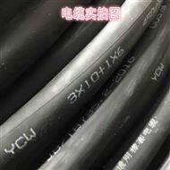 YCW450/750V耐油电缆(橡套软电缆)