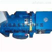 ALLWEILER AG離心泵各種型號直銷