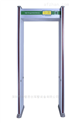 ZJSC-P13智能型通过式金属探测安检门