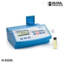 多参数水质分析仪HI83211
