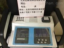 JY-203 多参数水质检测仪