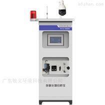 超低量程烟气监测系统