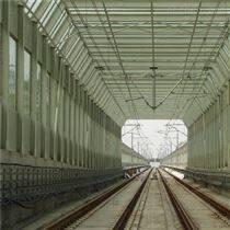 武汉桥梁隔音屏哪里有生产厂家_武汉桥梁隔音屏价格