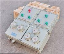 BXX51-T防爆检修配电箱 防爆动力检修箱