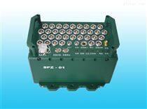 被动安全数据采集仪SPZ-01
