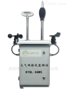 标准版微型空气质量监测系统,可对接平台