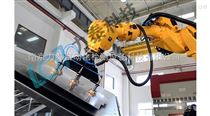 數控機器人折彎機