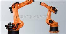 庫卡工業機器人KR 500 FORTEC 多功能 重載