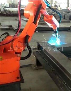 机架椅子架钣金件焊接机器人焊接 机械手