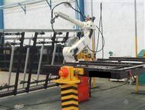 焊接机械臂机械手 6轴精准焊接工业机器人