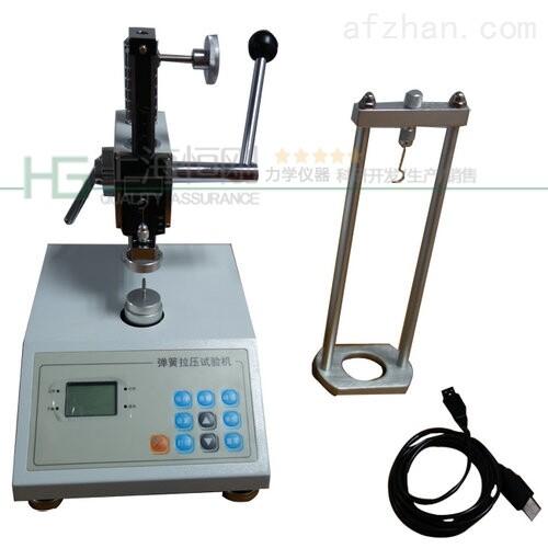 SGTH-10 SGTH-20高精度弹簧弹力测量仪