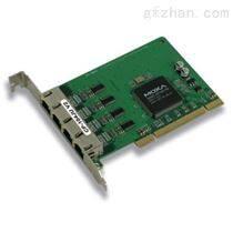 4口RS-232通用PCI聪明型多串口卡