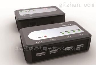 工業型2口USB設備聯網服務器