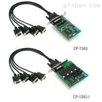 4口工业型RS-422/485通用PCI多串口卡