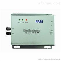 工业级RS232/485/422光纤调制解调器价格
