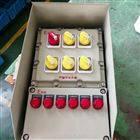 BXM51-5K戶外防水防爆照明配電箱