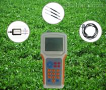 西安土壤温度、水分、盐分速测仪