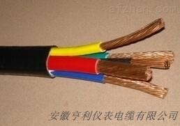 交流500V铜带软芯屏蔽IJYP2VR信号电缆