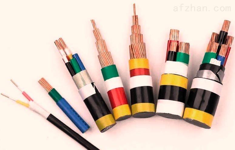 天津PVC护套耐温70度IJVPVPR信号电缆
