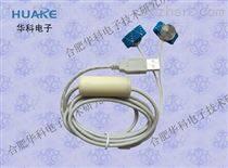皮肤电阻传感器