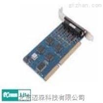 moxa4口聪明型RS-232 ISA多串口卡