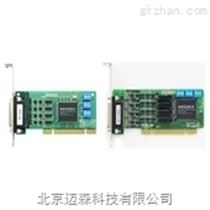 moxa聰明型Universal PCI串口卡