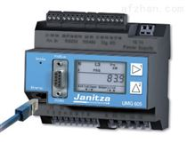 JANITZA多功能电表UMG604