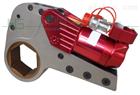 螺栓锁紧拆松专用中空式液压扭力扳手