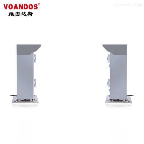 维安达斯两光束周界防范激光对射入侵探测器