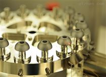 基于半球諧振陀螺儀HRG20的慣性導航系統