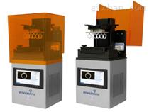 3D打印机perffacture Vida