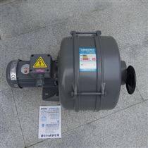 HTB75-053多段式鼓风机