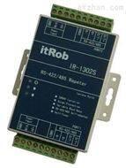 IR-1325:工業級一分四RS-232分配器