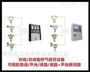 sx固定式 易燃易爆场所 数显型 气体警仪器