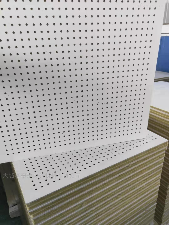 岩棉玻纤硅酸钙复合板用于电梯井墙面