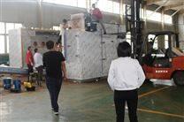 大型工业烘干机 热泵污泥干化设备